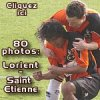 80 Photos du match