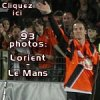 93 photos du match