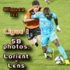 58 Photos du match