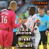144 Photos du match