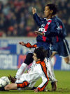 Paris Saint Germain - FC lorient